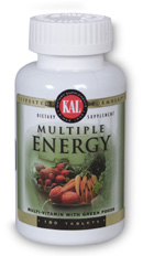 Multiple Energy 100 Tablet