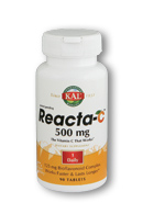 Reacta C 500 mg 90 Tablet