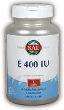 E 400 90 Softgel