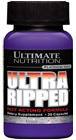 Ultra Ripped Fast Acting Formula 30 caps