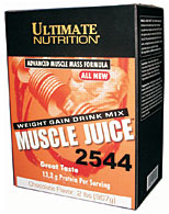 Muscle Juice 2 Lbs Chocolate