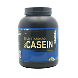 100% Casein Protein 4Lbs Chocolate