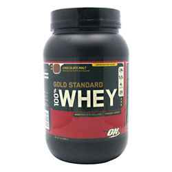 100% Whey Protein 2 Lbs Chocolate
