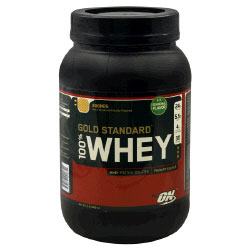 100% Whey Protein 2 Lbs Strawberry