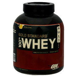 100% Whey Protein 5 Lbs Strawberry