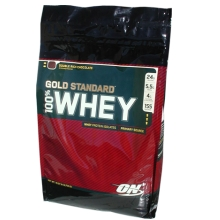 100% Whey Protein 10 Lbs Chocolate