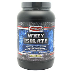 Whey Isolate 2 Lbs Vanilla