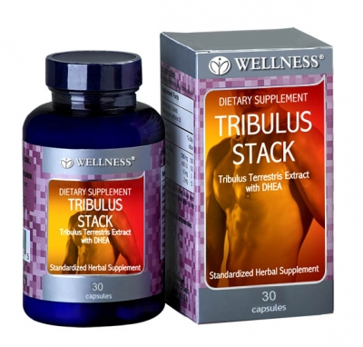 Tribulus  Stack 30 Caps