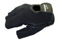 Elite Series Comfort Fit PRO-31. Black (L)