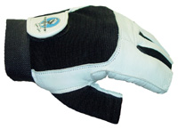 Top Gun All-Stars PRO-38. White/Black (L)