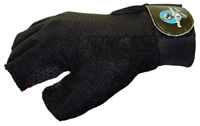 Top Gun Ultra-Grip PRO-43. Black (XL)