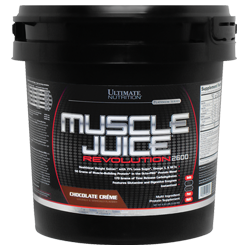 Muscle Juice Revolution 11.10 Lbs Chocolate