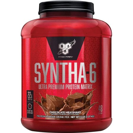 Syntha-6 5 Lbs Chocolate