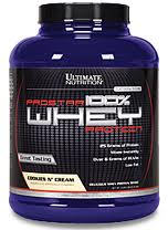 Prostar 100% Whey Protein 5.28 Lbs Cookies n Cream