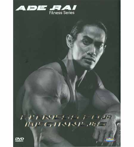 DVD Ade Rai Fitness for Beginners