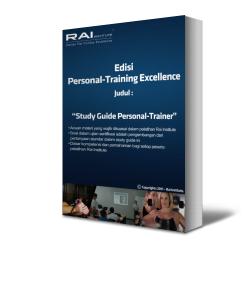 Ebook Personal Training - Study Guide