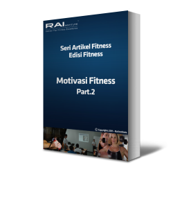 Ebook Fitnes - Motivasi Fitness Part 2