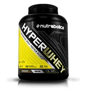 HyperWhey 5Lb Chocolate