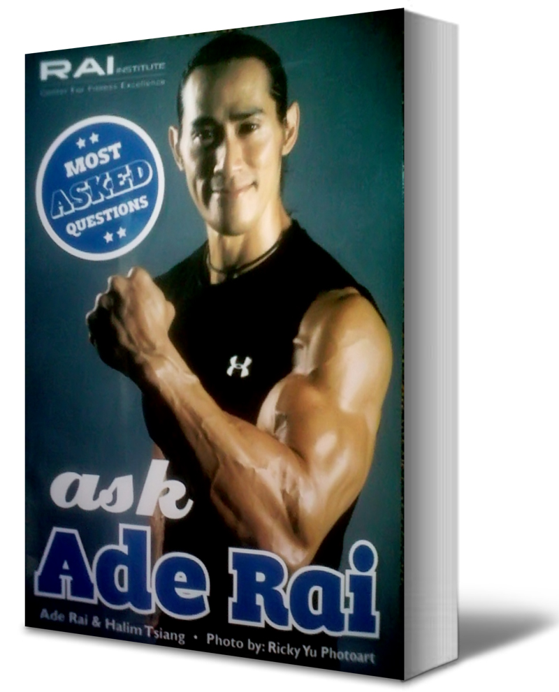 ASK ADE RAI (Edisi Revisi)