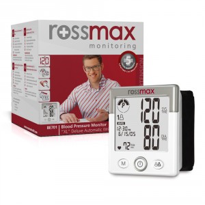 Digital Blood Pressure Monitor  BE701