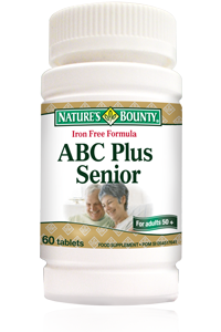 ABC PLUS Senior