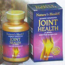 Joint Health 60 Tablets
