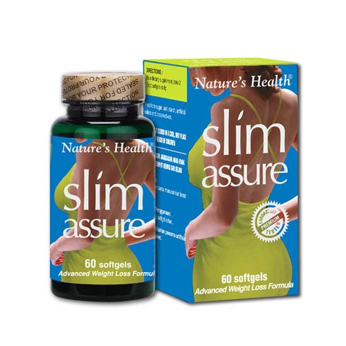 Slim Assure 60 Softgels
