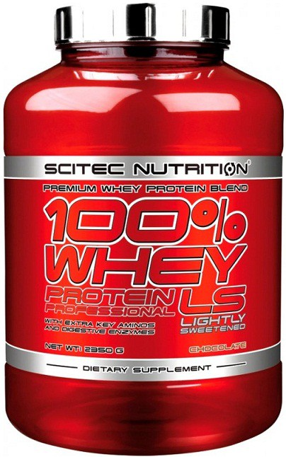 100% Whey Protein Professional 5Lb Chocolate