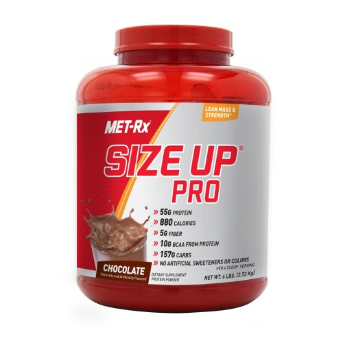 Size Up Pro 6Lb Chocolate