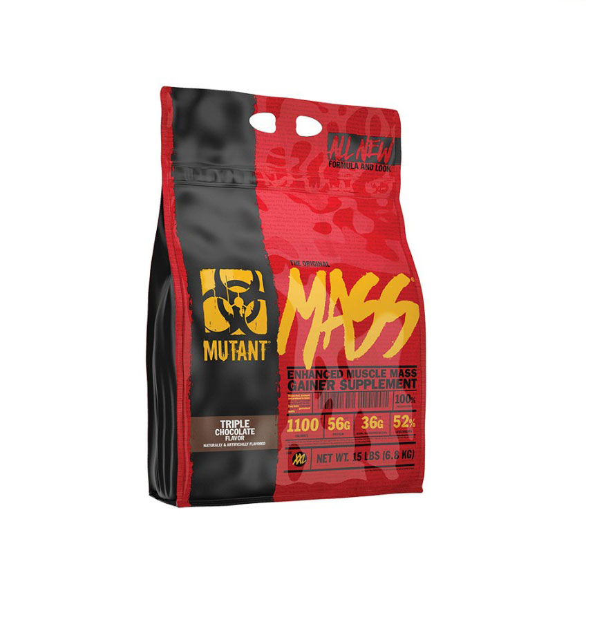 Mass 15 Lbs Chocolate
