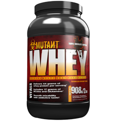Whey 2Lb Chocolate