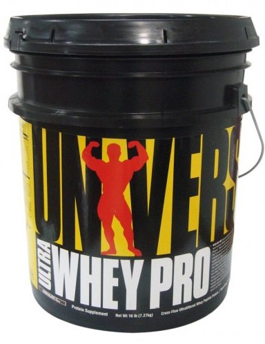 Ultra Whey Pro 16 Lbs Chocolate
