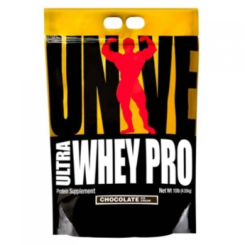 Ultra Whey Pro 10 Lbs Chocolate