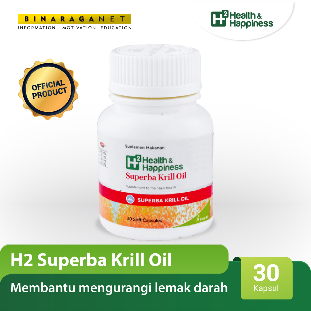 Superba Krill Oil 30 Softgels