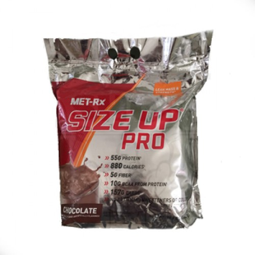 Size Up Pro 12 Lbs Chocolate