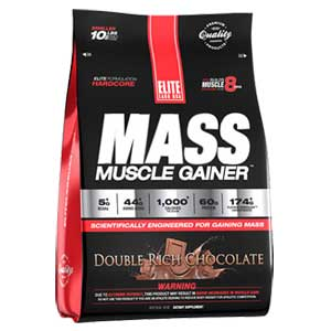 Mass Muscle Gainer 20Lbs Chocolate
