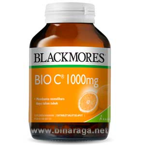Bio C1000mg 150 Tablet