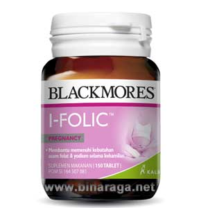 I-Folic 150 Tablets