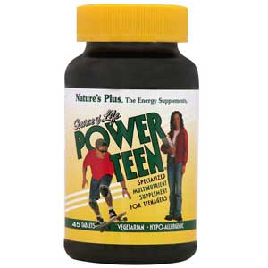 Power Teen 45 Tablet