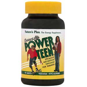 Power Teen 90 Tablet