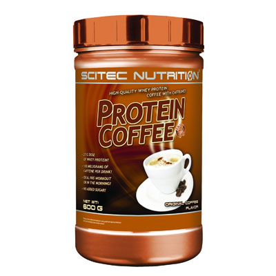 Protein Coffee 600g Original Coffee