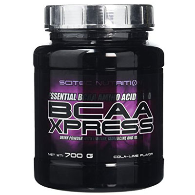 BCAA Xpress 700gr Cola
