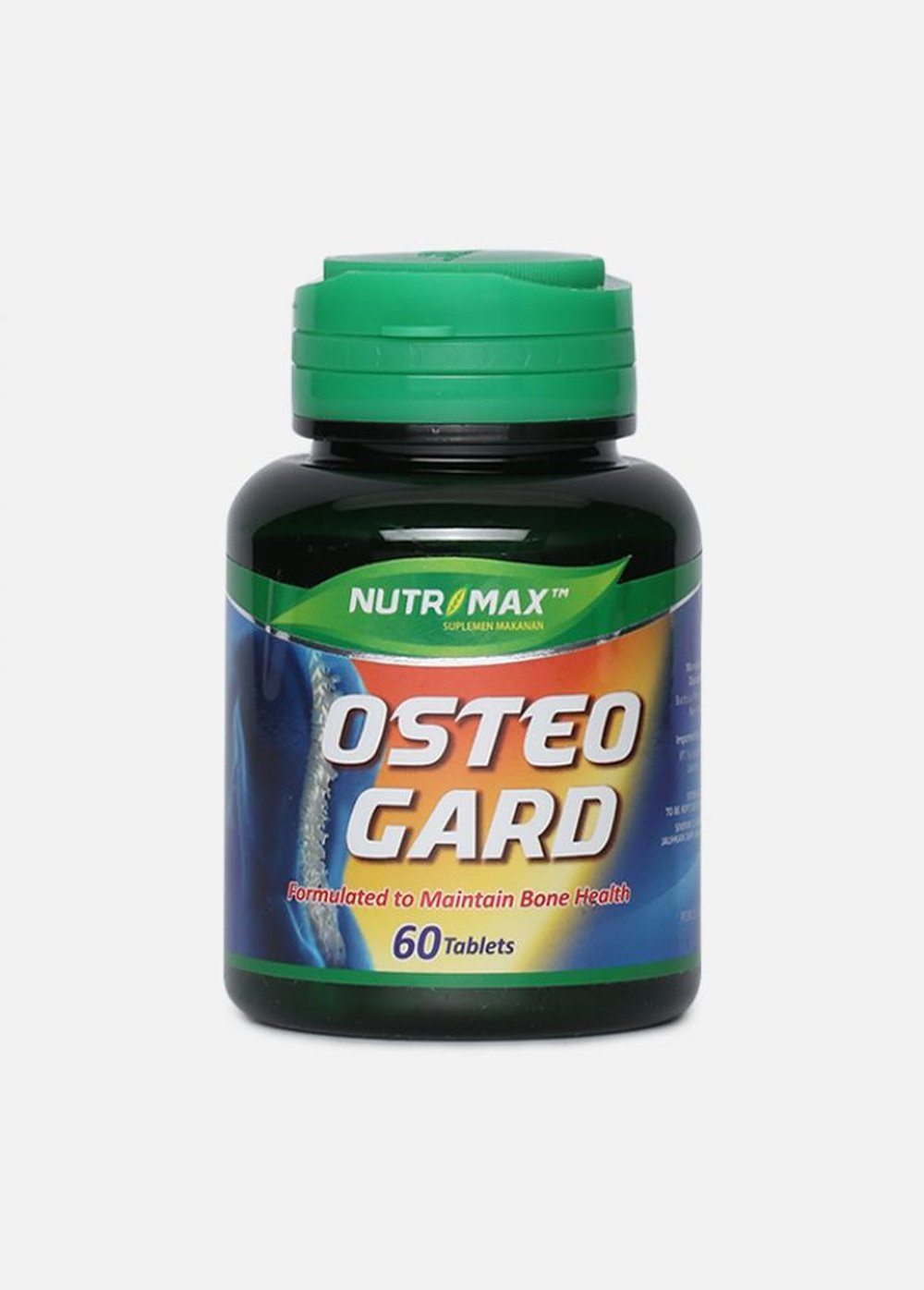 Osteo Gard 60 Tablet