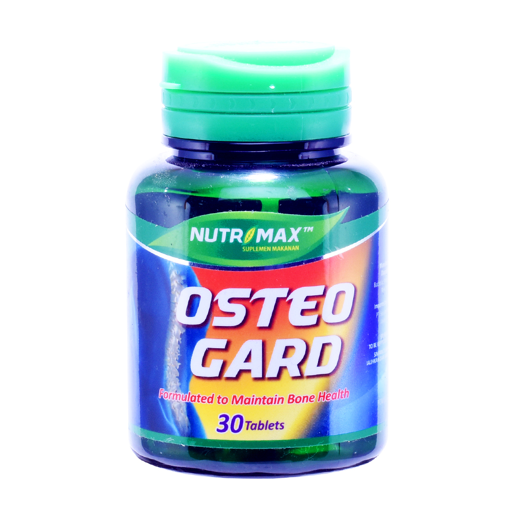 Osteo Gard 30 Tablet