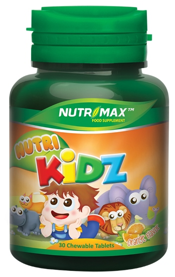 Nutri Kidz 30 Tablet