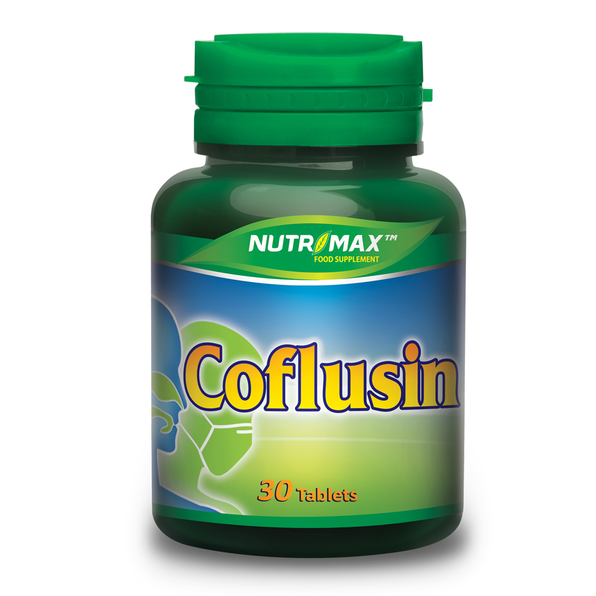 Coflusin 30 Tablet