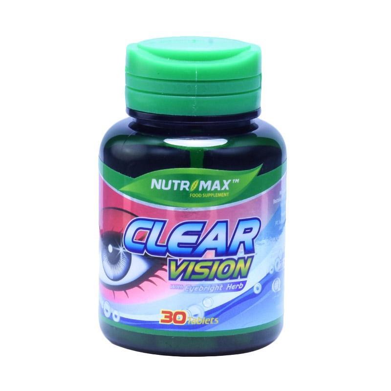 Clear Vision 30 Tablet