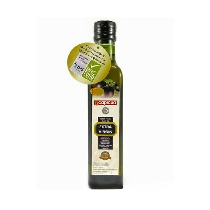 Extra Virgin Olive Oil 500ml Capicua