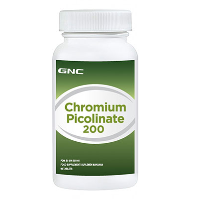 Chromium Picolinate  90 Tablet