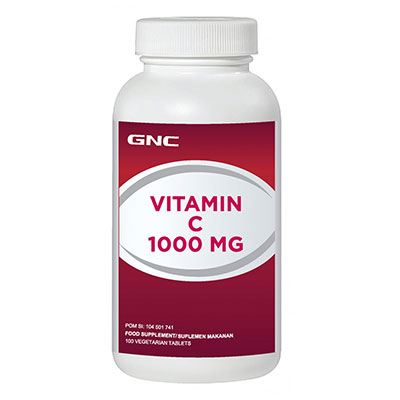 Vitamin C 1000 100 Tablet